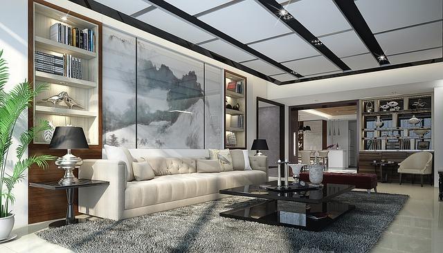 Etapy budowania domu - wykończenie i montaże