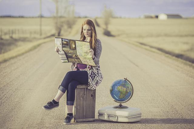 Jak powinniśmy podróżować?