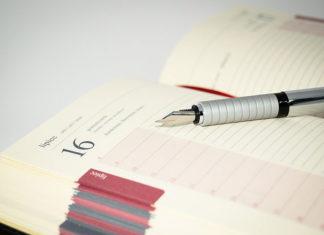 Kalendarz A4 tygodniowy – jak wykorzystać jego potencjał?