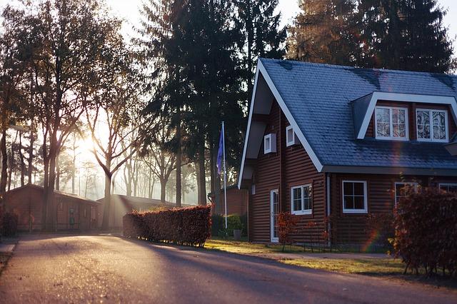 Uniwersalność domów z drewna