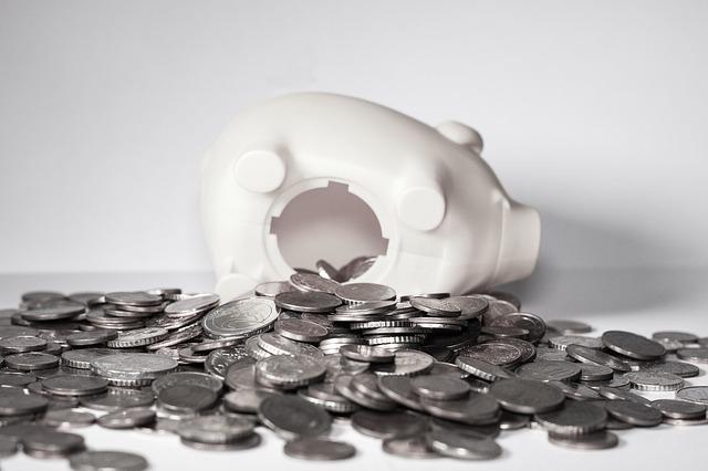 Ułatwienia w kwestii pieniężnych