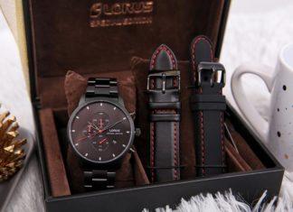 Zegarek walentynkowy dla niego