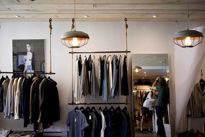 Gdzie szukać niebanalnych ubrań?