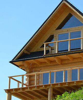 Jakie drzwi balkonowe wybrać?