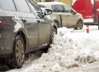 Najczęstsze przyczyny awarii w sezonie zimowym i wczesną wiosną