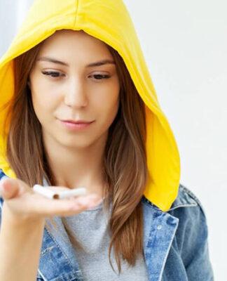 Tabletki na rzucenie palenia