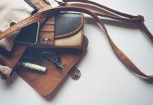 Dodatki, jak torebka czy portfel uzupełnią nasz styl