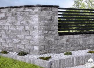 Jak niestandardowo użyć palisady betonowej