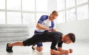 Dlaczego warto skorzystać z treningu personalnego EMS w Katowicach